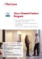Cisco Channel Partner Program