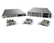 Cisco Nexus 5000 Series Switches